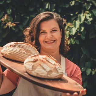 Chef Rebecca Aguiar