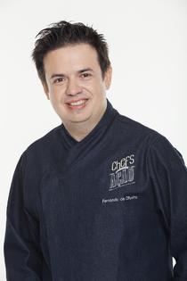 Fernando de Oliveira
