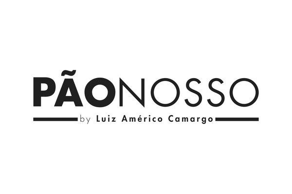 Pão Nosso - By Luiz Américo Camargo