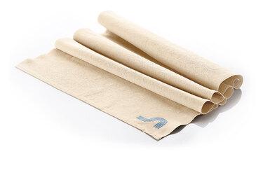 Couche de padeiro 100% Algodão no tamanho 64cmX100cm