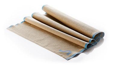 Couche de padeiro 100% Linho no tamanho 60cmX100cm
